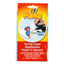 Набір паперу для термомозаики Hama