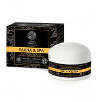 "Natura Siberica Sauna&Spa"" масло густое для ног 120мл"