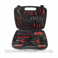 Набор инструментов Dehco KTK-0129 (57 предметов)