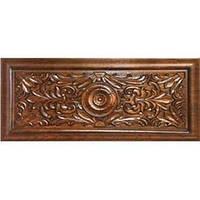 Aparici.Dec Carving Nogal Ornato 31.6*75.6