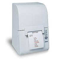 Б/у Принтер чеков для кухни Epson TM-U230. POS-принтер