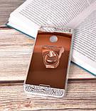 Чохол-накладка TPU Luxury Bear rose gold для Xiaomi Redmi 6, фото 2