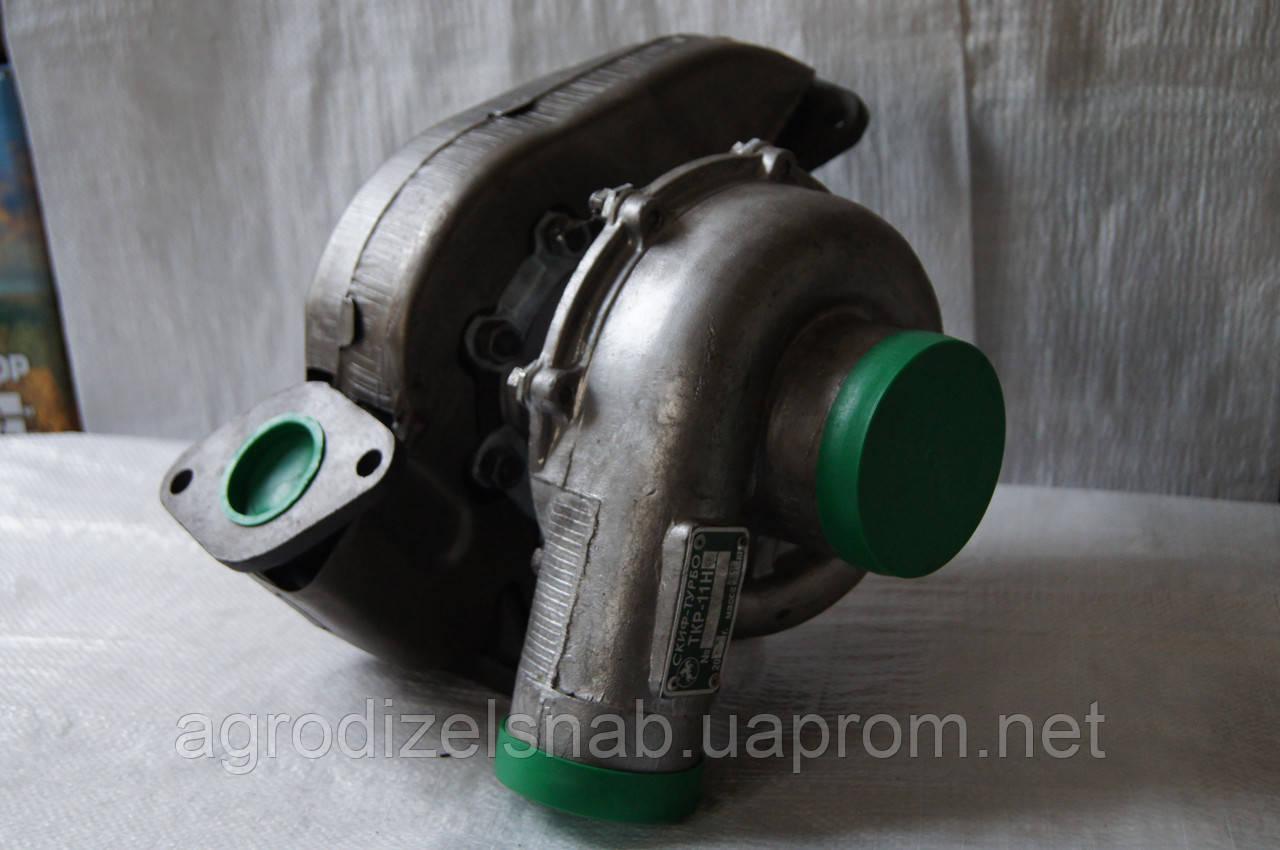 Турбокомпрессор ТКР 11С-1  111.100 - ЧП Шиньковой В.В. в Мелитополе