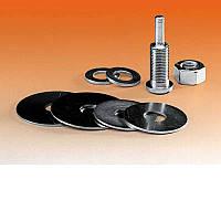 3M 07947 - Шпиндель (Держатель, Оправка) Ø 6 мм, для кругов Scotch-Brite Clean & Strip XT-DC и CG-DC
