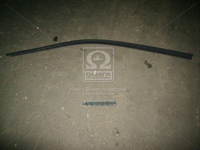 Уплотнитель стекла опускного ВАЗ 2108 передний правый наружный (пр-во БРТ)