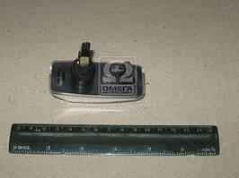 Указатель поворота на крыле белый ВАЗ 2110-2111-2112 (пр-во ОСВАР)
