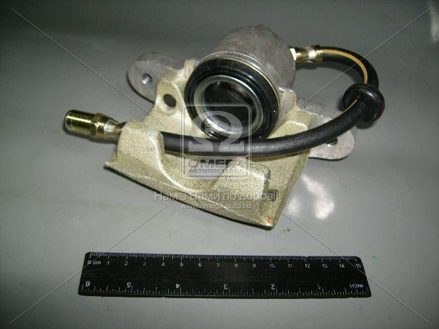 Скоба тормоза переднего ВАЗ 2108 правый /суппорт/ в сборе с цилиндром (пр-во АвтоВАЗ)