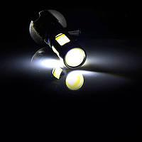 Лампа LED 12V H3 7,5W белый 480Lm, фото 1
