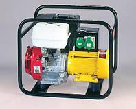 Бензогенератор, бензиновая электростанция, электроагрегат
