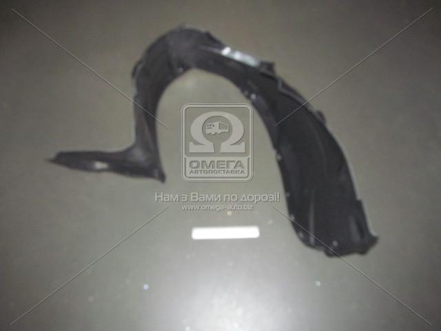 Підкрилок передній правий MAZDA 3 04- (пр-во TEMPEST)