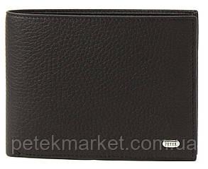 Кожаное мужское портмоне Petek 220-6000-02-234-01