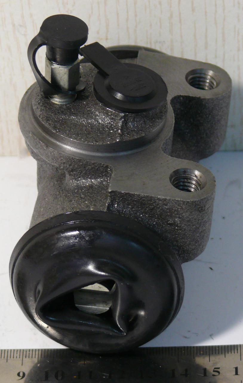 Цилиндр тормозной рабочий ГАЗ 3307, 3309 задний без АБС (пр-во ГАЗ)