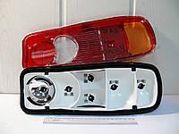 Фонарь задний правый DAF ,Renault, фото 1