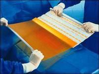 Антимикробная разрезаемая пленка с йодофором Ioban™ 2 (56см*60см), фото 1