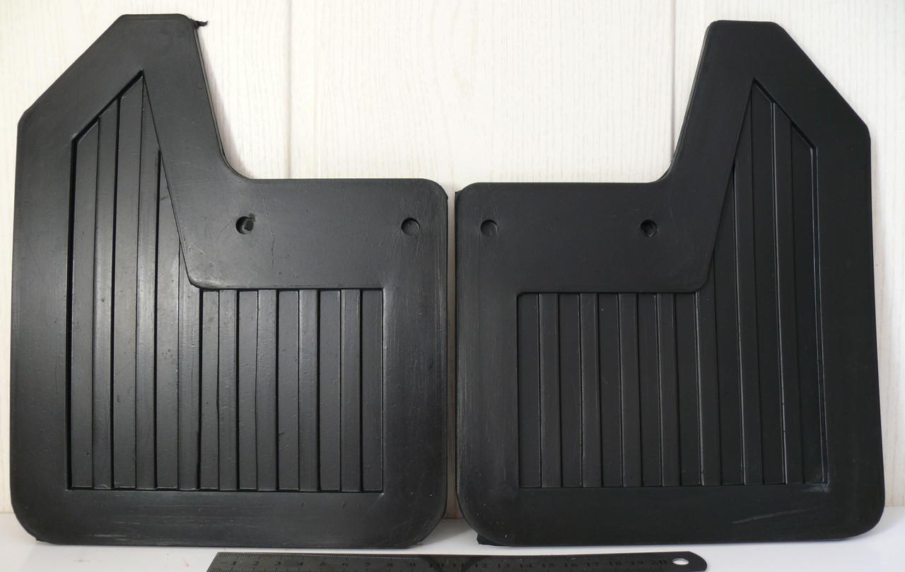 Фартук передний правый, левый (комплект переднего колеса 2шт) (пр-во БРТ)
