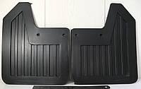 Фартук передний правый, левый (комплект переднего колеса 2шт) (пр-во БРТ), фото 1