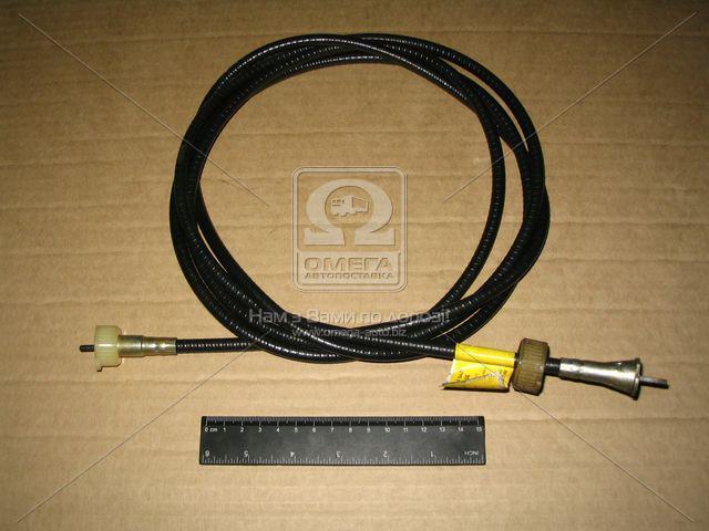 Трос спидометра ГАЗ 3308, 3309 (ГВ-300-06) (2900мм) (покупн. ГАЗ)