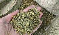 Кофе зеленый в зернах БЕЗ КОФЕИНА Колумбия арабика (ОРИГИНАЛ), Gardman (Гардман), фото 1