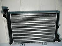 Радиатор водяного охлаждения ВАЗ 2106 , фото 1