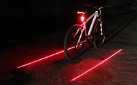 Фонарь лазерная дорожка 9301