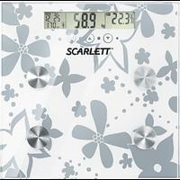 Напольные весы SCARLETT SC-216