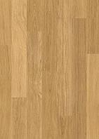 Ламінована підлога, Quick-Step, Eligna, Дошка натурального дуба лакованого, U896