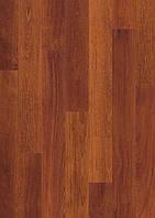 Ламінована підлога, Quick-Step, Eligna, Дошка мербау, U996