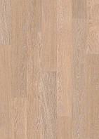 Ламінована підлога, Quick-Step, Eligna, Дошка дубова вибілена, U1896