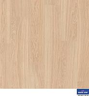 Ламінована підлога, Quick-Step, Eligna Wide, Дуб білий промаслений, UW1538