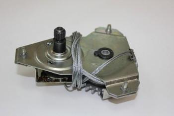 Стеклоподъемник ВАЗ 2101 передний в коробке (пр-во Рекардо)