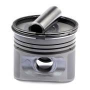 Поршень цилиндра ВАЗ 21083,11113 d=82,8 гр.A М/К (Black Edition+п.п+п.кольца) (МД Кострома)