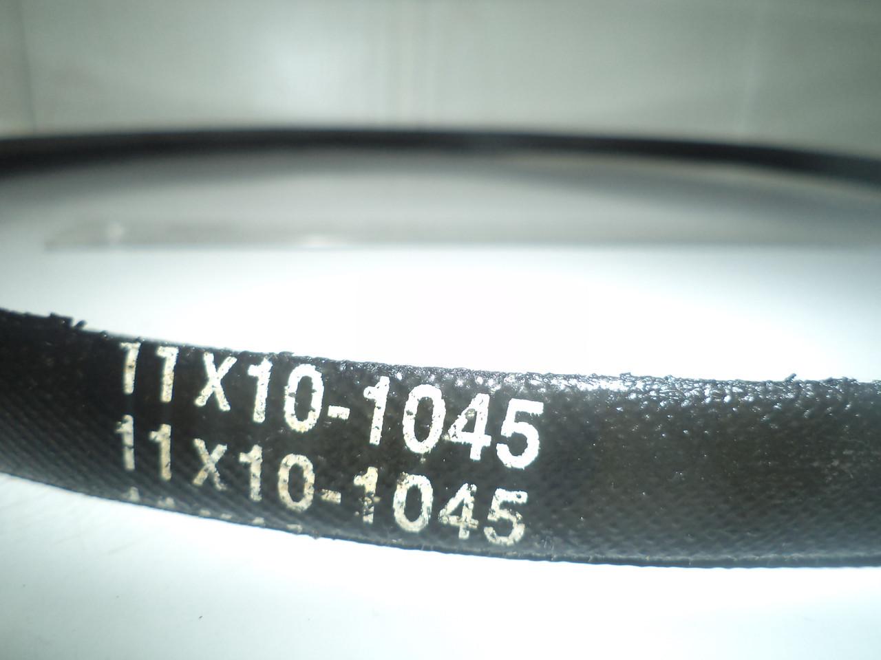 Ремінь ГАЗ 53, КРАЗ, БЕЛАЗ (вир-во ЯРТ) 11х10-1045
