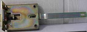 Замок двери боковой УАЗ 452 (короткая тяга) (пр-во УАЗ)