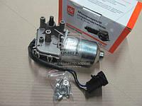 Моторедуктор стеклоочистителя УАЗ 3163 Патриот 12В 20Вт