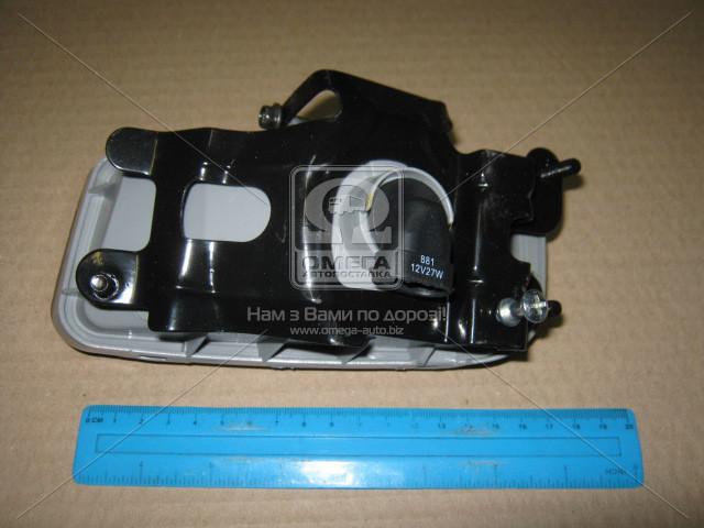 Фара противотуманная правая CHEVROLET AVEO T200 04-06 (пр-во TEMPEST)