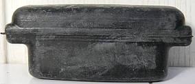 Опора рессоры передняя ГАЗ 53 нижняя (пр-во Россия)