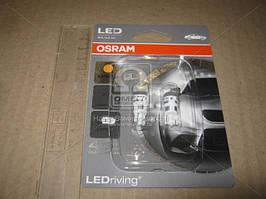 Лампа светодиодная WY5W 2500K 12V 1W W2.1X9.5D LEDriving Standard (пр-во OSRAM)
