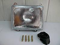 Фара передняя RENAULT Magnum