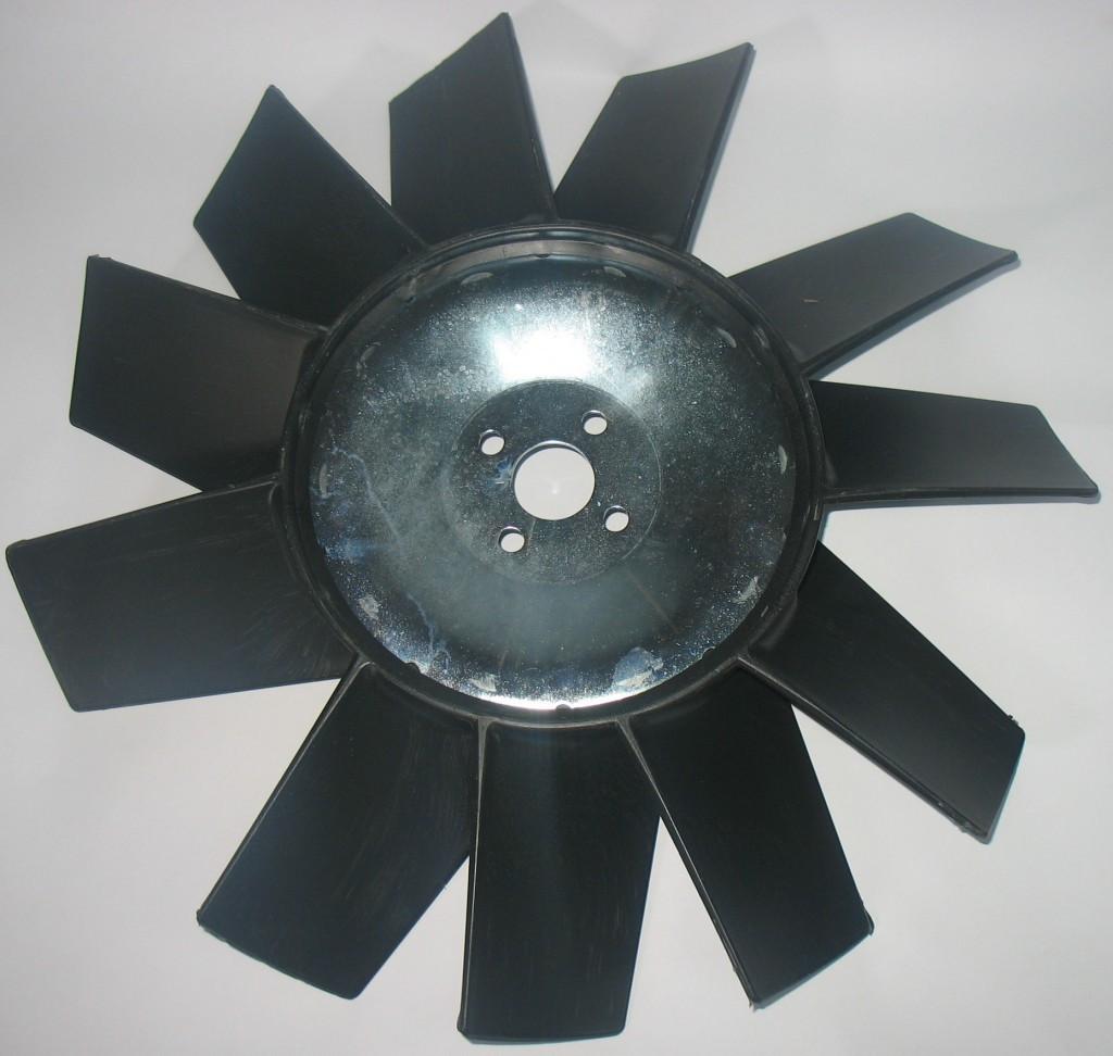 Вентилятор системи охолодження ГАЗ 3302,2217 (Тільки ЗМЗ 405) (пр-во ГАЗ)