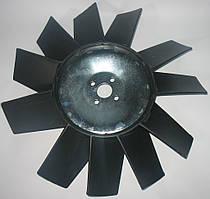 Вентилятор системы охлаждения ГАЗ 3302,2217 (Только ЗМЗ 405) (пр-во ГАЗ)