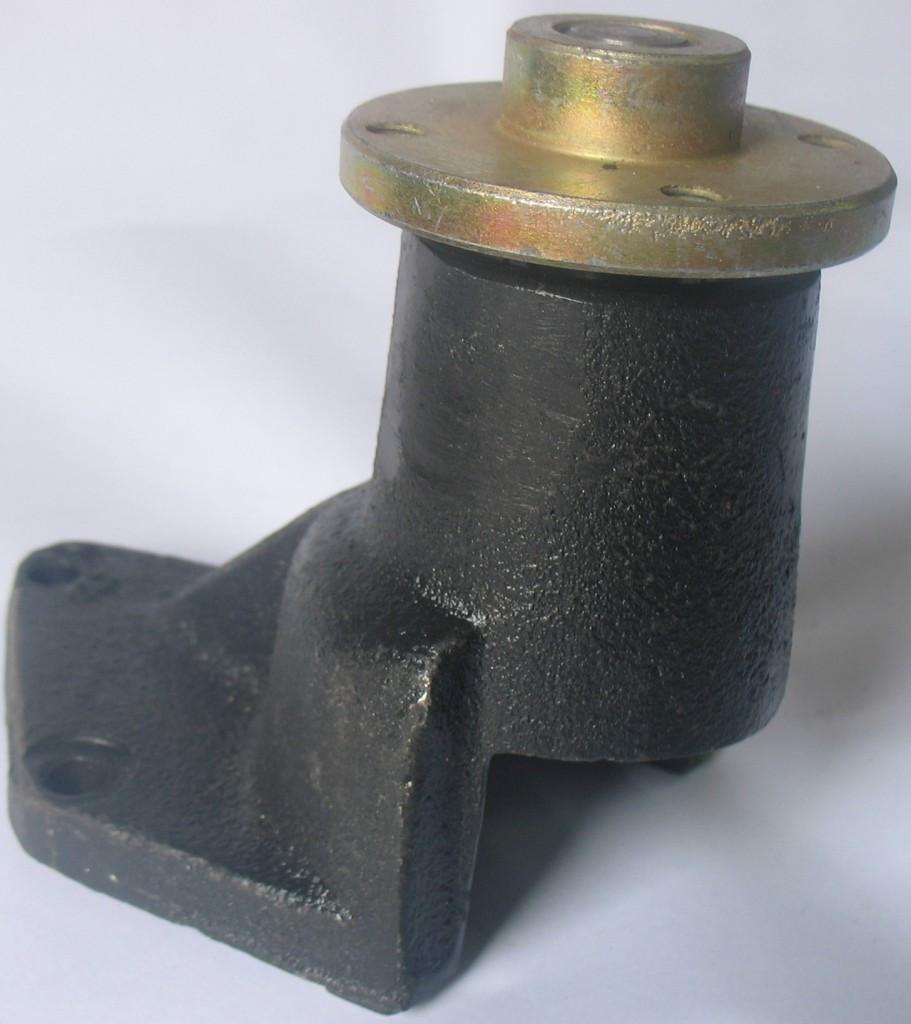 Привод вентилятора ГАЗЕЛЬ (дв.4025)(чугун. с Вологд. подшипн.)