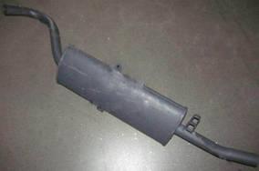 Глушитель ВАЗ 2104 закатной (TEMPEST)