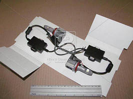 Лампа светодиодная LEDriving H11 14W 12V PGJ19-2 6000К (пр-во OSRAM)