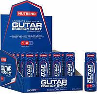 Энергетик Gutar Energy Shot (20 x 60 мл) Nutrend