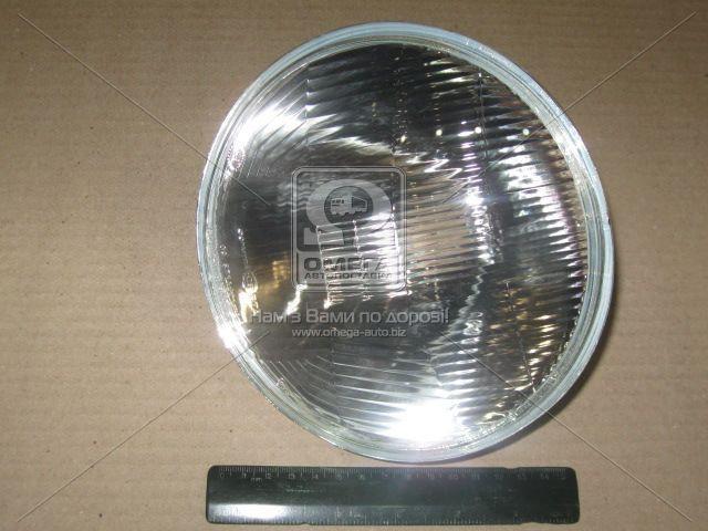 Фара левая/правая (стекло+отражатель) ВАЗ 2101,2102,2121 (Формула света)