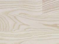Паркетна дошка, Esta parket, Ясень Elite White, 234003