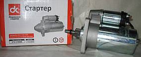 Стартер ВАЗ 2108-2109, 2113-2115 (редукторный)