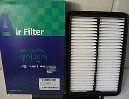 Фильтр воздушный HYUNDAI TUCSON(-OCT 2006) (пр-во PARTS-MALL)