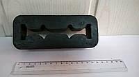 Подушка КПП КАМАЗ (вир-во Росія), фото 1