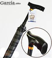 Трость Umbrella Walking Stick, древесина бука, трость-зонт Garcia 1463, фото 1